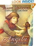 Angela and the Baby Jesus: (Children'...