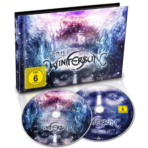Wintersun-Time I-2012-GRAVEWISH Download