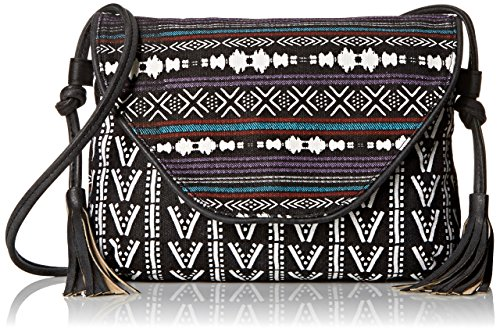twig-arrow-twin-print-canvas-xbody-messenger-bag-black-multi-one-size