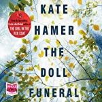 The Doll Funeral | Kate Hamer