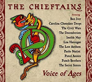 Voice Of Ages [Deluxe Edition]