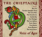 Voice of Ages (Deluxe Edition) The Chieftains