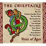 Voice of Ages (Deluxe Edition)by The Chieftains