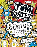 Liz Pichon Genius Ideas (Mostly) (Tom Gates)