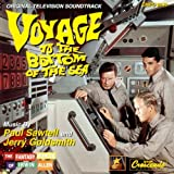 Voyage to the Bottom of the Sea Ost/Irvin Allen Original Soundtrack