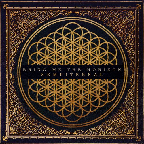 Sempiternal by Bring Me the Horizion