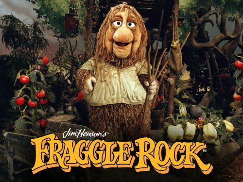 amazon com  fraggle rock season 3