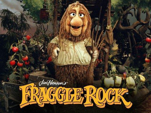 Amazon Com Fraggle Rock Season 3