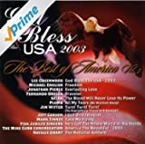 God Bless The USA - 2003
