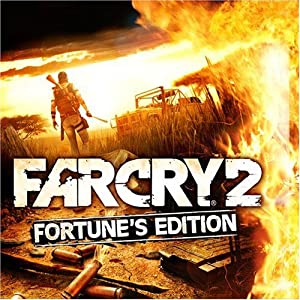 Far Cry 2: Fortune's Edition [Download]