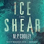 Ice Shear | M. P. Cooley