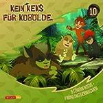 10: St�renfriede / Fr�hlingserwachen
