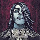 Defined By Enemies by Romeo Must Die [Music CD]