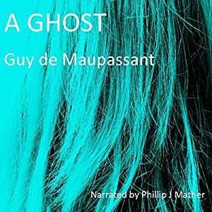 A Ghost Audiobook