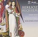 Berlioz / Spano / MacKenzie / Lopardo / Atlanta So - Requiem (Hybr) [SACD]<br>$365.00