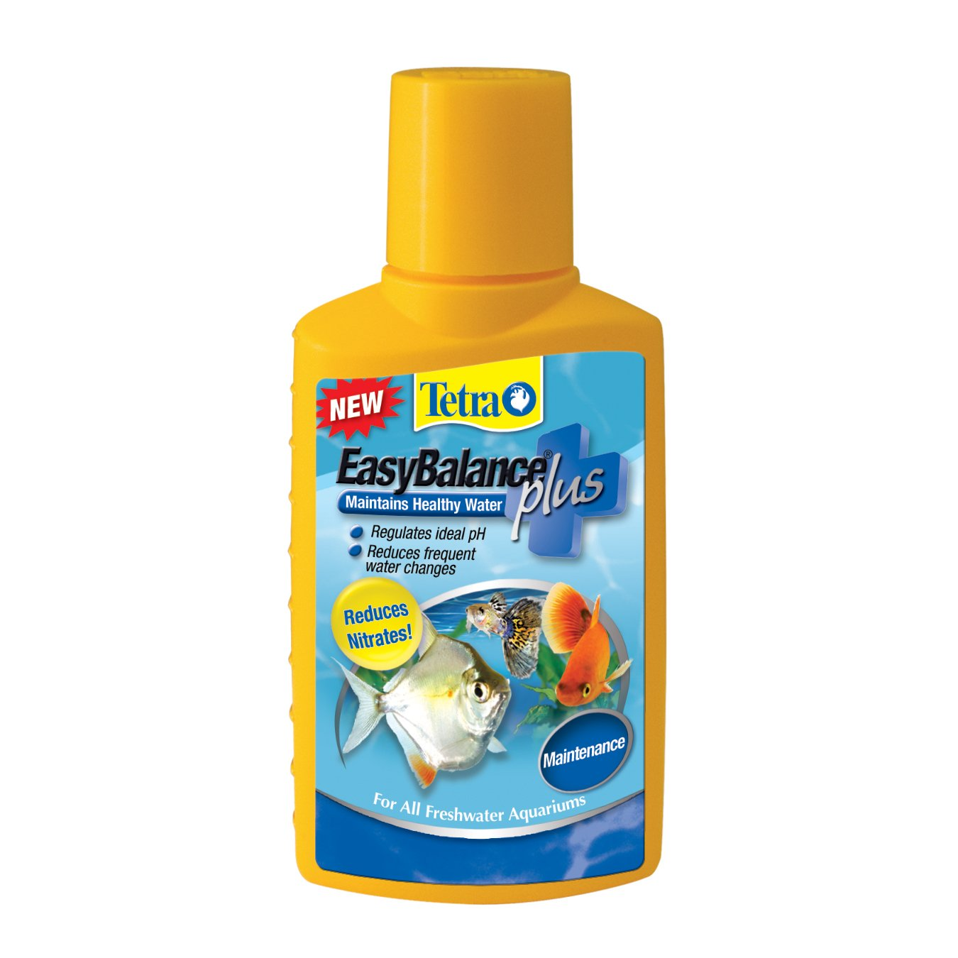 Tetra easybalance plus water conditioner ebay for Water conditioner for fish tank