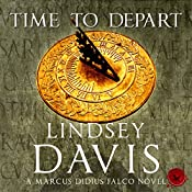 Time to Depart: Falco, Book 7 | Lindsey Davis