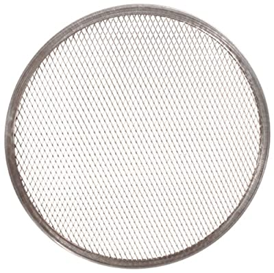 Crestware 10-Inch Aluminum Pizza Screen