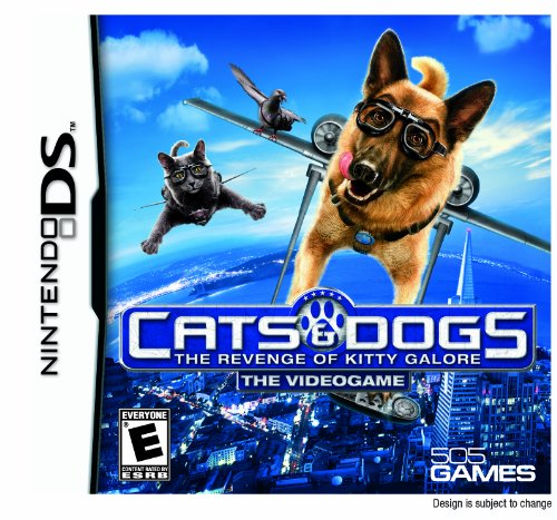 cats-and-dogs-2-nintendo-ds