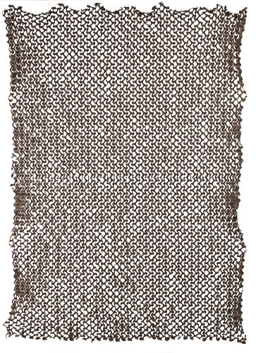 Duck Commander M4 Camo Blind Material, 7-Feet 8-Inch X 10-Feet (Expanded)