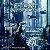 Iron Savior Megatropolis