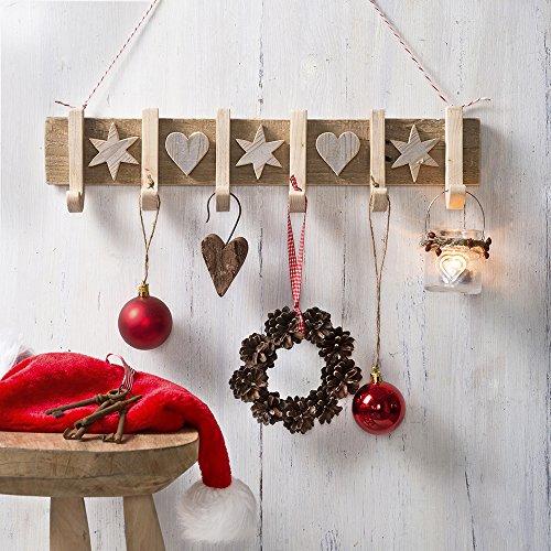 Holzdeko f r winter weihnachten g nstige tanzschuhe in l beck und umgebung - Holzdeko weihnachten ...