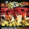 Under The Influence Vol.1 Compiled By Dj Red Greg