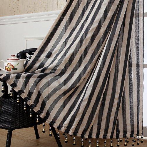 Baby Room Curtain Ideas
