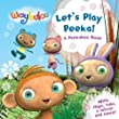 Let's Play Peeka!: A Peekaboo Book (Waybuloo)