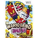 Wario Land Shake It!by Nintendo
