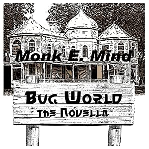 Bug World Audiobook