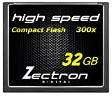 32GB Professional CF Compact Flash Memory Card High Speed Memory Card for Nikon D1, D1 Pro, D100, D1H, D1X, D200, D2H Set, D2Hs Set, D2X, D2Xs, D70, D70 Outfit, D70s DIGITAL CAMERA