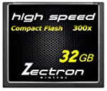 32GB Professional CF Compact Flash Hi...