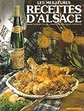 echange, troc Simone Morgenthaler - Les Meilleures recettes d'Alsace (en français)