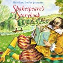 Shakespeare's Storybook (       UNABRIDGED) by Patrick Ryan Narrated by Patrick Ryan