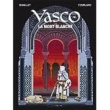 Vasco - tome 23 - Mort blanche (La)par Gilles Chaillet