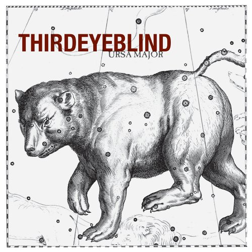 Third Eye Blind - Ursa Major - Zortam Music