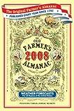 The Old Farmer's Almanac 2008