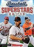 img - for Baseball Superstars 2015 book / textbook / text book