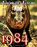 George Orwell 1984 and Animal Farm