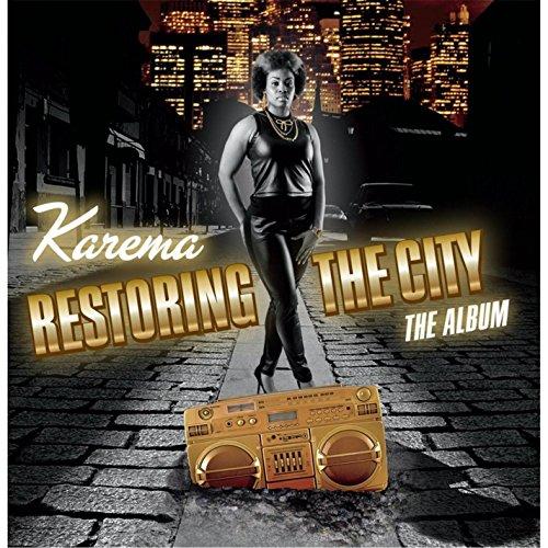 Karema-Restoring the City-Album-2014-SNOOK Download