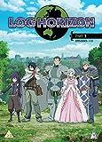 Log Horizon Part 1 [DVD] [2015]
