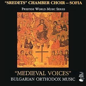 Sredets Chamber Choir - 癮 - 时光忽快忽慢,我们边笑边哭!