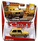 Disney Pixar Cars 2 Victor H.