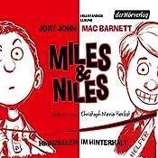 Hirnzellen im Hinterhalt (Miles & Niles 1) | Jory John, Mac Barnett