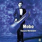 Mobo by KAZUMI WATANABE (2016-01-27)