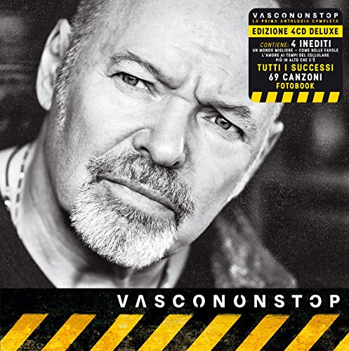 Vasco Non Stop (4 CD)