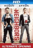 Neighbors with Alternate Opening [HD]