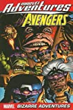 Jeff Parker Marvel Adventures The Avengers Volume 3: Bizarre Adventures Digest (New Printing): Bizarre Adventures Digest v. 3