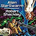 Alien StarSwarm (       UNABRIDGED) by Robert Sheckley Narrated by Jonathan Waters